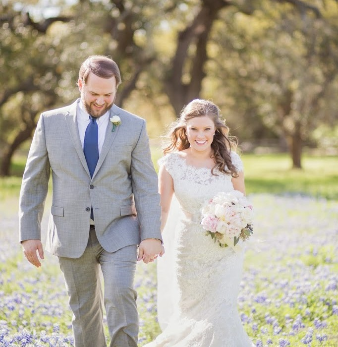 Sneak Peak of Jacqueline and Jason's Austin Wedding