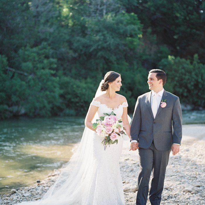 Molly and Matt- Thistle Springs Ranch